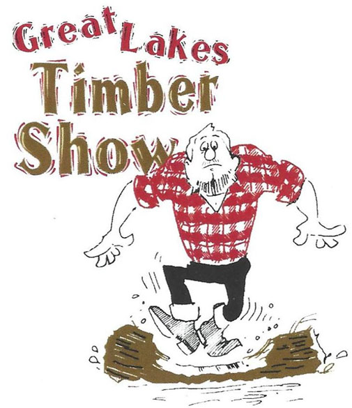 Great Lakes Timber Show