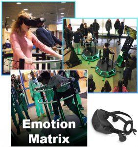 emotion matrix