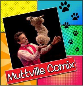 muttville comix
