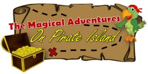 Magical Adventures of Pirate Island